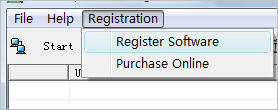 How to register URL Helper